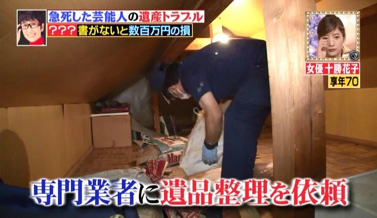 テレビ放映3