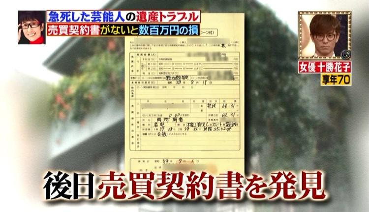 テレビ放映6