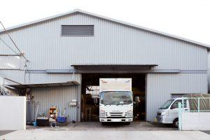 遺品整理ネクストの本社は昭和島駅にあります。〒143-0004 東京都大田区昭和島1-3-4