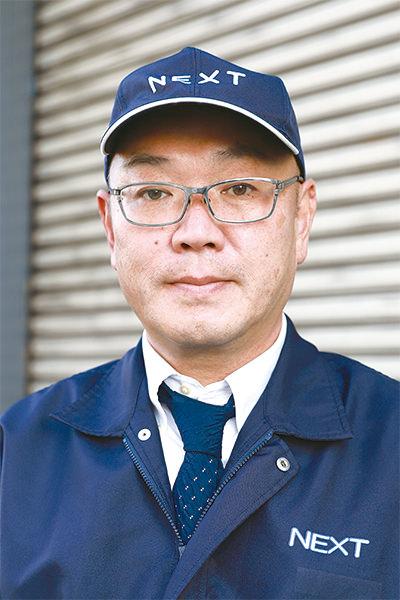 遺品整理ネクスト代表取締役 佐倉 賢次郎[Kenjirou Sakura]