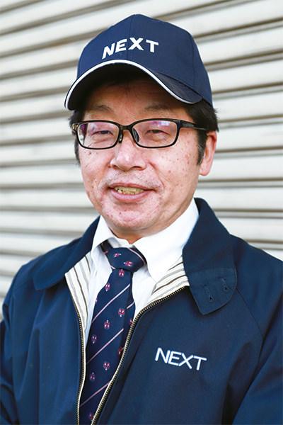 遺品整理スタッフ藤田明[fujita akira]