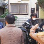 2020年3月1日(日)に、当社ネクストの代表・佐倉賢次郎が、NHK報道局の記者から取材を受けました。